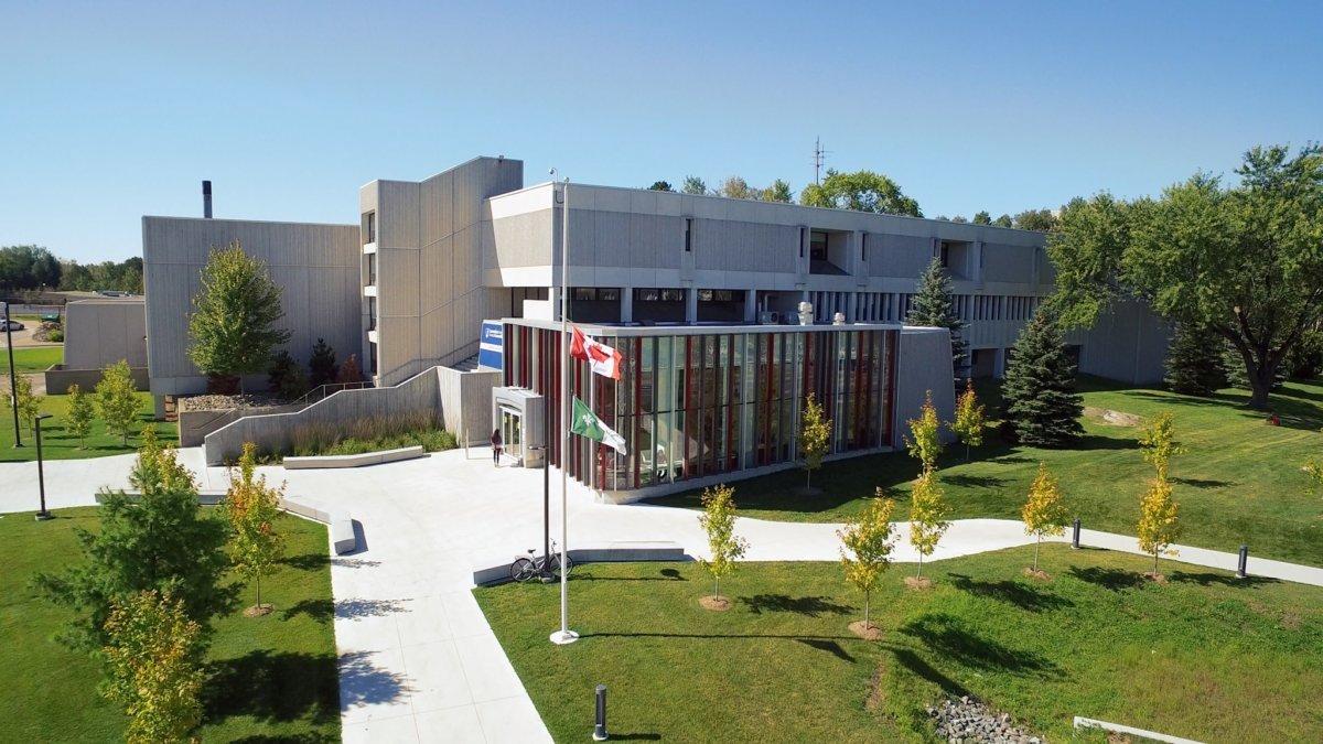 Laurentian-University
